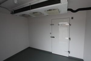 Walk-In Cooler/Freezer