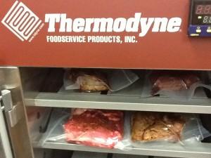 Thermodyne Sous-Vide